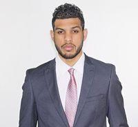 Sarunas Jackson's Profile on Staff Me Up