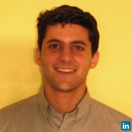 Frank Colaruotolo's Profile on Staff Me Up
