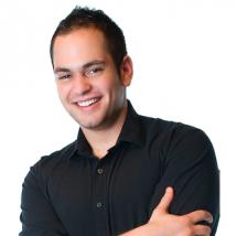 Nishan Gilmet's Profile on Staff Me Up