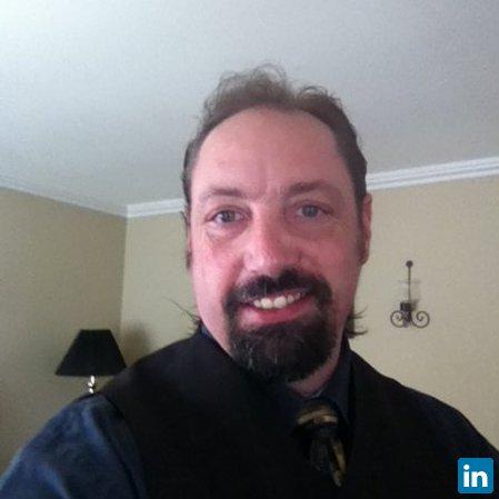 Matthew Dickman's Profile on Staff Me Up