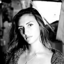 Jenna LoSavio's Profile on Staff Me Up