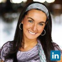 Lindsay Glickstein's Profile on Staff Me Up