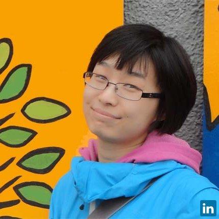 Yuye Tian's Profile on Staff Me Up