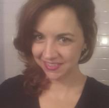 Erin Krajewski's Profile on Staff Me Up