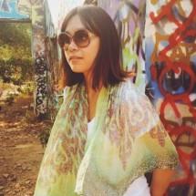 Kate (Wen) Zhu's Profile on Staff Me Up