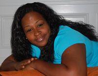Kysha Harrell's Profile on Staff Me Up