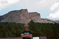 Peter Slack's Profile on Staff Me Up