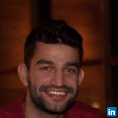 Omid Shamsoddini's Profile on Staff Me Up