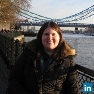 Kelsey Miller's Profile on Staff Me Up