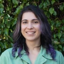 Olivia Eliseo's Profile on Staff Me Up