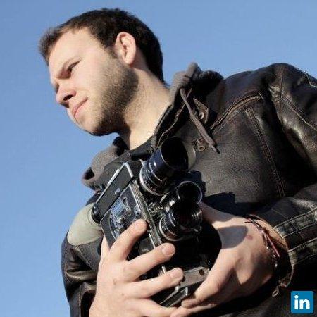 Dan Herczak's Profile on Staff Me Up