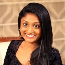Aakruti Jagmohan's Profile on Staff Me Up