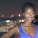 Elizabeth Harris's Profile on Staff Me Up