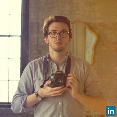Daniel Shogren's Profile on Staff Me Up