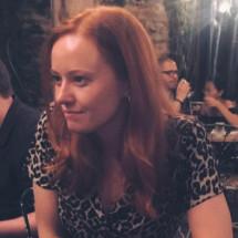 Christina Svenningsen's Profile on Staff Me Up