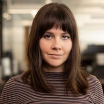 Leah Castile's Profile on Staff Me Up