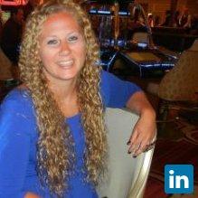 Melanie Leonhard's Profile on Staff Me Up