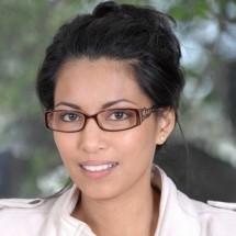 Levina Valora's Profile on Staff Me Up