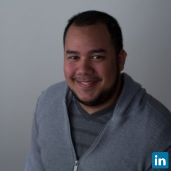 Mike Aguilar's Profile on Staff Me Up