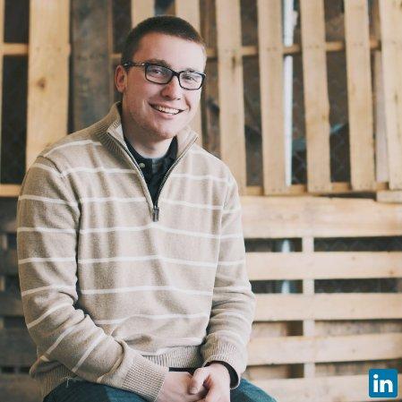 Brandon Iben's Profile on Staff Me Up