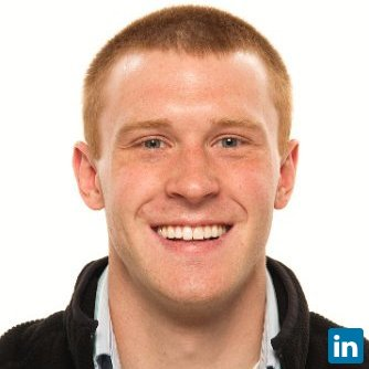 Reed Zweber's Profile on Staff Me Up