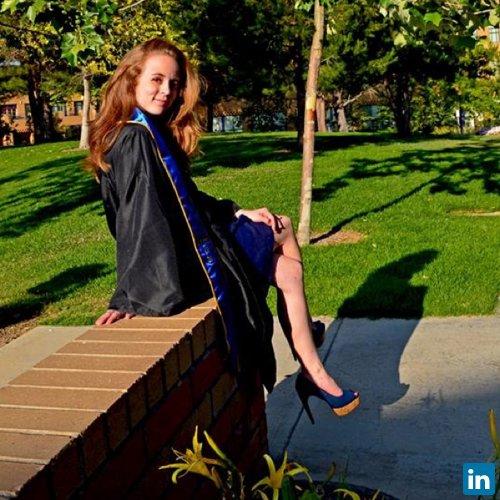 Sarah Johnston's Profile on Staff Me Up