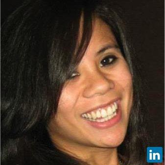 Adrianne Cordero's Profile on Staff Me Up