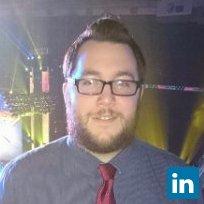 Jason Arpin's Profile on Staff Me Up