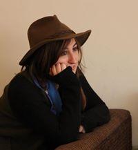 Rose Bochner's Profile on Staff Me Up