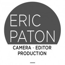 Eric Paton's Profile on Staff Me Up
