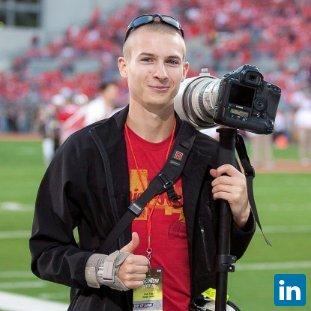 Steve Gotter's Profile on Staff Me Up