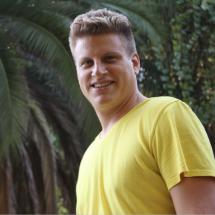 Matthew Conrad's Profile on Staff Me Up
