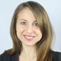 Megan Swanson's Profile on Staff Me Up