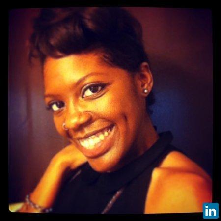 Nikki Blaylock's Profile on Staff Me Up