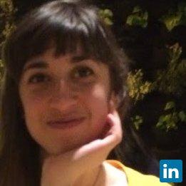 Alana Hoffman's Profile on Staff Me Up