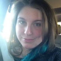 Amanda Pierson's Profile on Staff Me Up