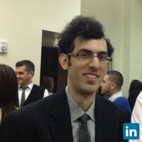 Sid Motaghi's Profile on Staff Me Up