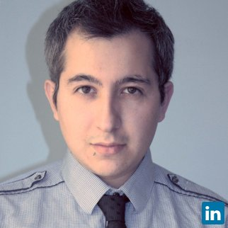 Humbert Luna's Profile on Staff Me Up