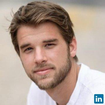Jacob Grubb's Profile on Staff Me Up