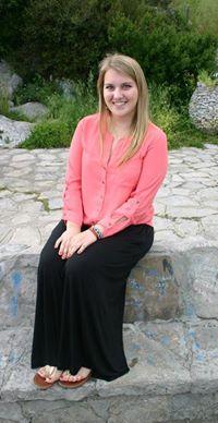 Katelyn Burke's Profile on Staff Me Up