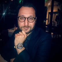 Vlad Goldenberg's Profile on Staff Me Up