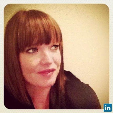 Jennifer Barr's Profile on Staff Me Up