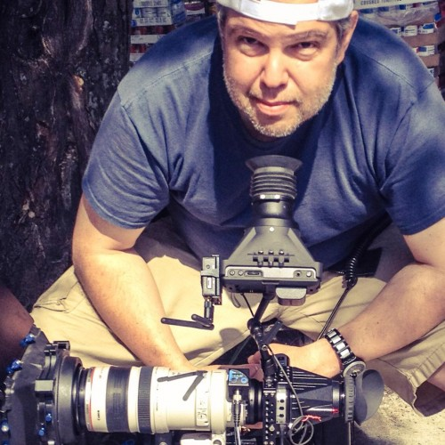 Carlos Chiossone