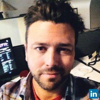 Chris Vicari's Profile on Staff Me Up