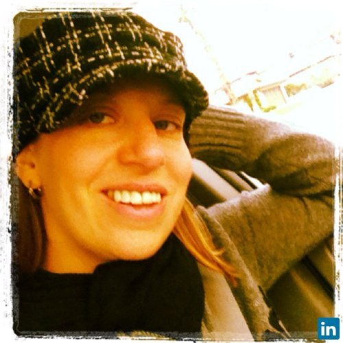 Ellen Sitkiewicz's Profile on Staff Me Up