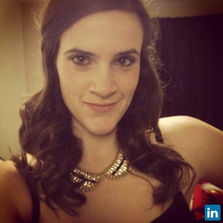 Philomena Bankston's Profile on Staff Me Up