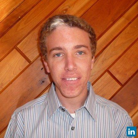 Trevor Uitenbroek's Profile on Staff Me Up