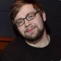 Tomek Doroz's Profile on Staff Me Up