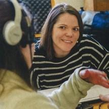 Jenny Kenney-Kelly's Profile on Staff Me Up