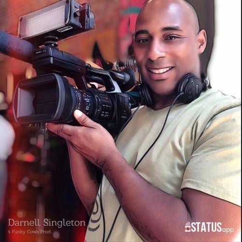 Darnell Singleton's Profile on Staff Me Up